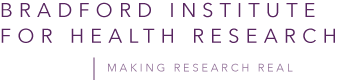 Bradford Institute for Health Reasearch